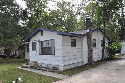 Marietta Single Family Home For Sale: 7742 Mariner St