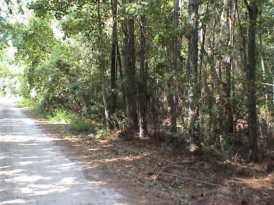 Residential Lots & Land For Sale: Silver Moss Cir