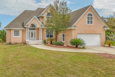 Jacksonville Single Family Home For Sale: 10038 Heckscher Dr