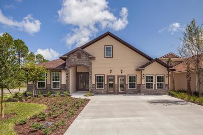 Palm Coast Single Family Home For Sale: 100 Vireo Dr
