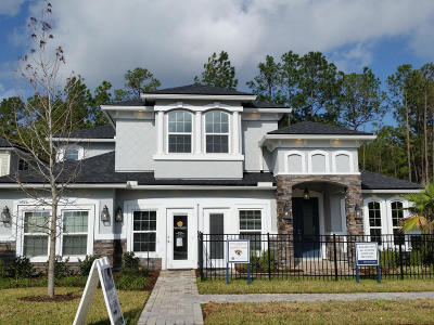 Fleming Island Single Family Home For Sale: 1826 Adler Nest Ln