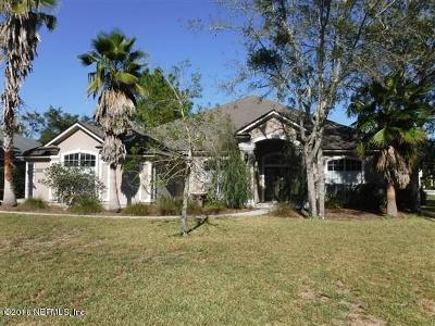 St Johns Single Family Home For Sale: 300 Talwood Trce