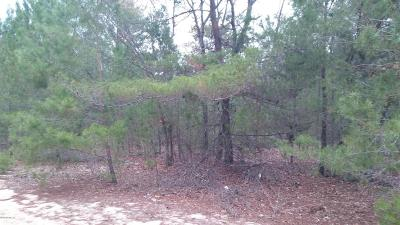 Residential Lots & Land For Sale: 7221 Chipola Dr