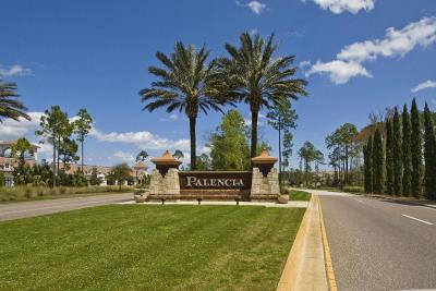 St. Johns County Residential Lots & Land For Sale: 1785 N Loop Pkwy