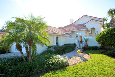 Palm Coast Single Family Home For Sale: 4 Marbella Ct