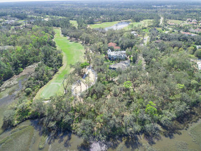 Palencia Residential Lots & Land First Right Of Refusal: 137 Marshall Creek Dr