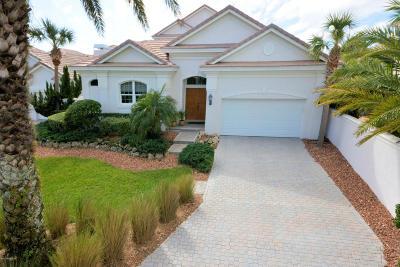 Palm Coast Single Family Home For Sale: 6 Malaga Ct