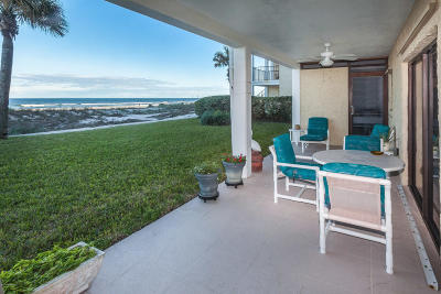 Jacksonville Beach Condo For Sale: 2339 Costa Verde Blvd #102