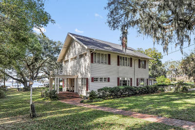 Jacksonville Single Family Home For Sale: 5301 Kenyon Lane Ave