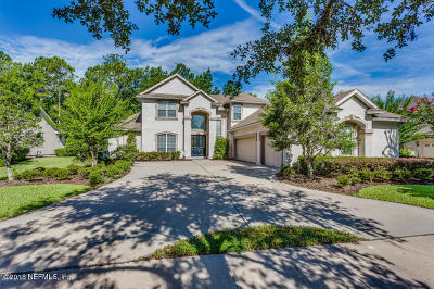 Wgv Royal Pines Single Family Home For Sale: 229 Pinehurst Pointe Dr