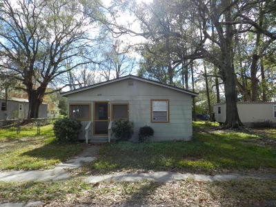 Baldwin Single Family Home For Sale: 378 Drew St