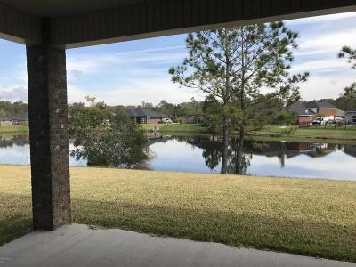 Jacksonville Single Family Home For Sale: 1669 Kilchurn Rd
