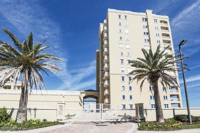 Jacksonville Beach Condo For Sale: 917 1st St N #802