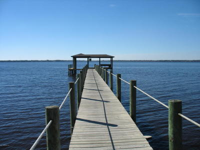 St Johns Residential Lots & Land For Sale: 3040 State Road 13