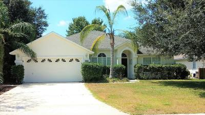 Ponte Vedra Single Family Home For Sale: 809 Derby Ln
