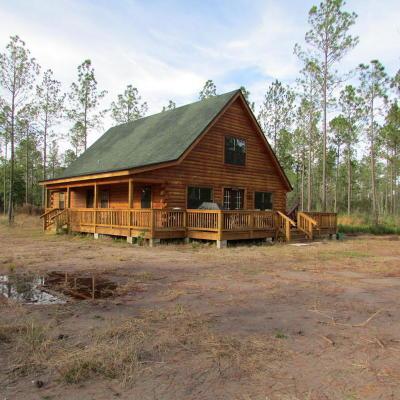 Nassau County Single Family Home For Sale: 35015 Hearthstone Way