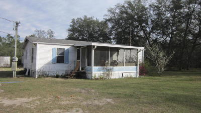 Mobile/Manufactured For Sale: 220 Glisson St