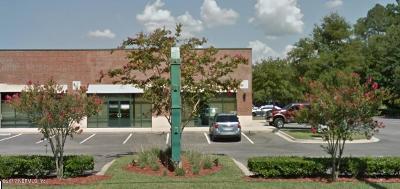 Orange Park Commercial For Sale: 151 College Dr #17 &18