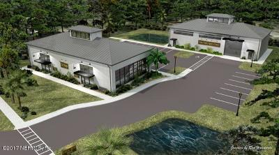 Ponte Vedra Beach Commercial For Sale: 154 Canal Blvd