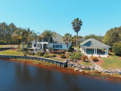 Clay County Single Family Home For Sale: 3568 Barton Creek Cir