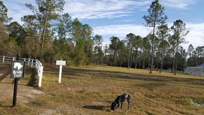Jacksonville Residential Lots & Land For Sale: 10900 Paddington Way