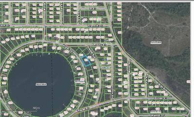 Interlachen FL Residential Lots & Land For Sale: $5,999