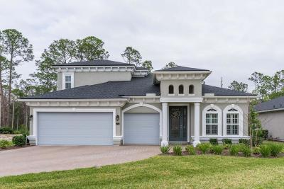Austin Park, Coastal Oaks, Coastal Oaks At Nocatee, Del Webb Ponte Vedra, Greenleaf Preserve, Greenleaf Village, Kelly Pointe, Nocatee Single Family Home For Sale: 76 Beach Club Ct South