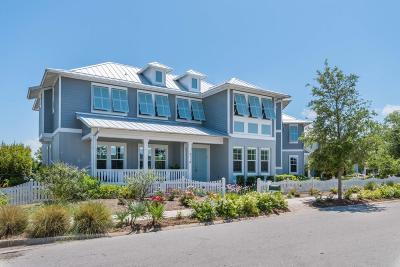 Jacksonville Beach Single Family Home For Sale: 3718 Royal Palm