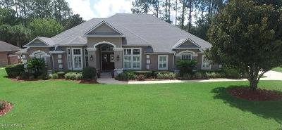 St. Johns County Single Family Home For Sale: 2805 Applachee Way