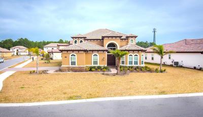 Jacksonville Single Family Home For Sale: 3097 Brettungar Dr