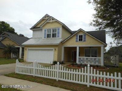 Atlantic Beach Single Family Home For Sale: 770 Paradise Ln