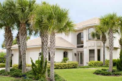Palm Coast Single Family Home For Sale: 16 Northshore Dr