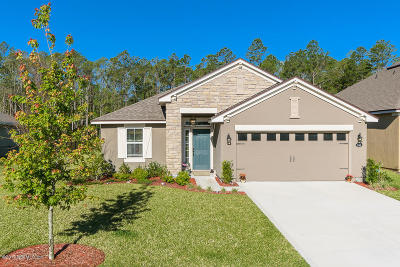 Ponte Vedra, Nocatee Single Family Home For Sale: 144 Gray Wolf Trl