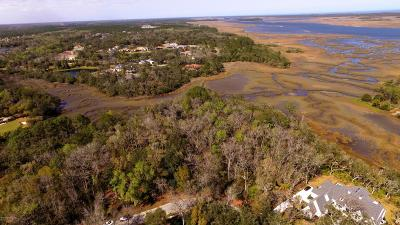 St Augustine Residential Lots & Land For Sale: 142 Hickory Hill Dr
