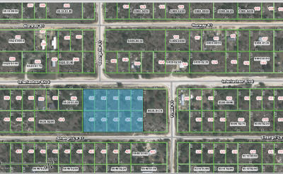 Interlachen FL Residential Lots & Land For Sale: $12,000