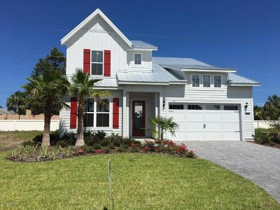 Ponte Vedra Single Family Home For Sale: 263 Marsh Cove Dr