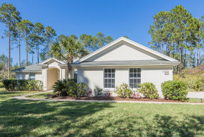 Single Family Home For Sale: 1020 Cedar Cove Dr