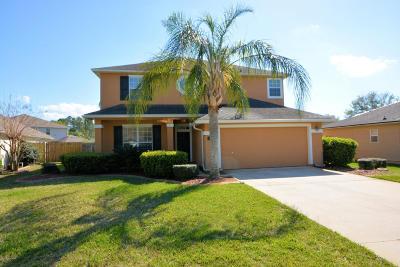 Ponte Vedra Beach Single Family Home For Sale: 937 Weybridge Ln