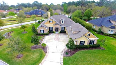 Single Family Home For Sale: 3404 West Heritage Cove Dr
