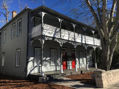 St Augustine Multi Family Home For Sale: 65 Martin Luther King Ave