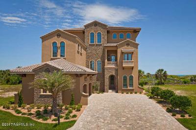 Palm Coast Single Family Home For Sale: 7 Ocean Ridge Blvd South