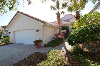 Palm Coast Single Family Home For Sale: 10 Marbella Ct