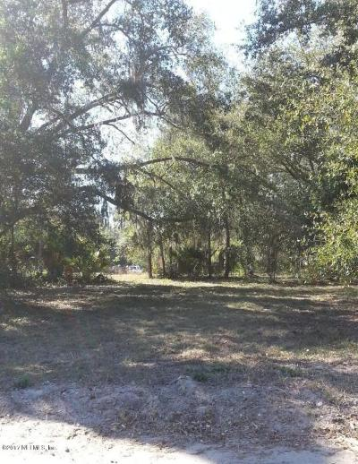 Interlachen FL Commercial For Sale: $79,000