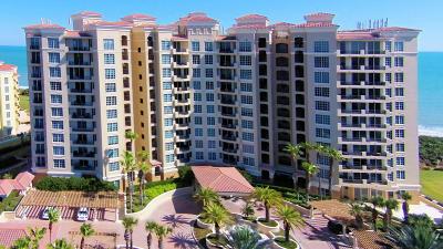 Palm Coast Condo For Sale: 7 Avenue De La Mer #1104
