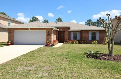 Single Family Home For Sale: 4984 Cypress Links Blvd
