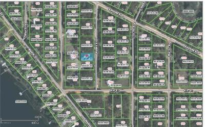 Interlachen FL Residential Lots & Land For Sale: $1,500