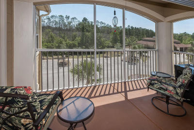 St. Johns County Condo For Sale: 130 Old Town Pkwy #2301