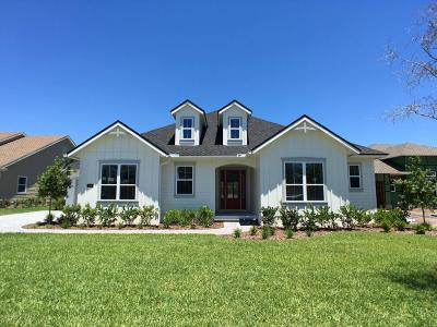 Ponte Vedra Single Family Home For Sale: 58 Bent Trl