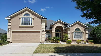 Bartram Springs Single Family Home For Sale: 14447 Cherry Lake Dr West