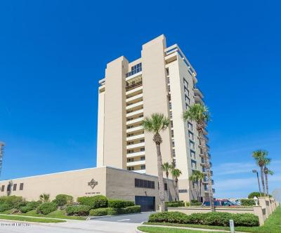 Jacksonville Beach Condo For Sale: 1221 1st St South #4A